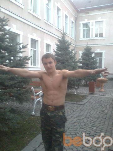 Фото мужчины Мехась, Тячев, Украина, 25