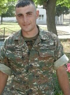 Фото мужчины Владимир, Ереван, Армения, 22