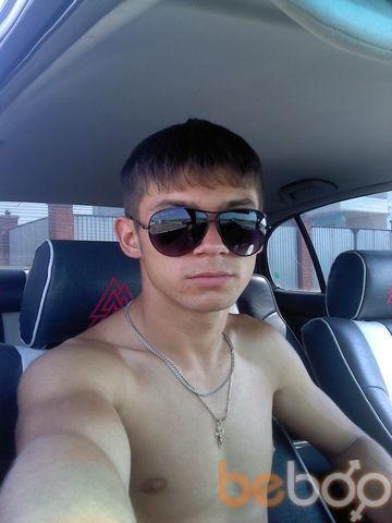 Фото мужчины artem, Рудный, Казахстан, 28
