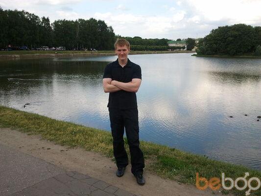 Фото мужчины isd811, Москва, Россия, 33