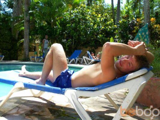 Фото мужчины romeo44, Санто-Доминго, Доминиканская республика, 33