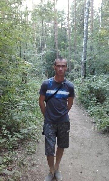 Фото мужчины Юрий, Альметьевск, Россия, 38