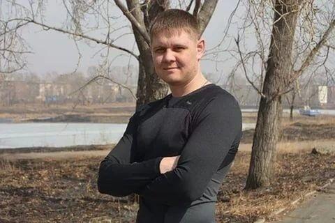 Фото мужчины maxim, Черемхово, Россия, 33