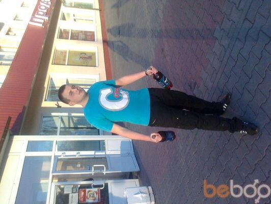 Фото мужчины Maximka, Брест, Беларусь, 25