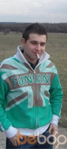 Фото мужчины ласковый, Луганск, Украина, 28
