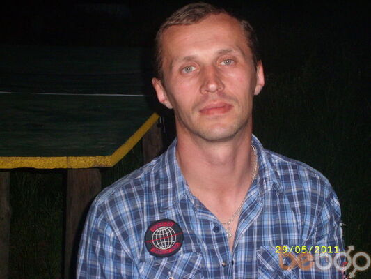 Фото мужчины Niki, Воронеж, Россия, 43