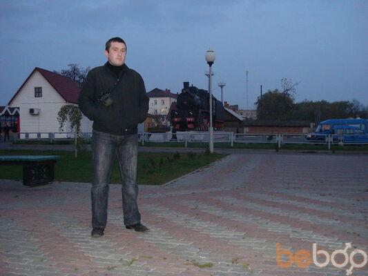 Фото мужчины генацвали, Гродно, Беларусь, 38