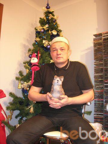 Фото мужчины andrew_, Минск, Беларусь, 39
