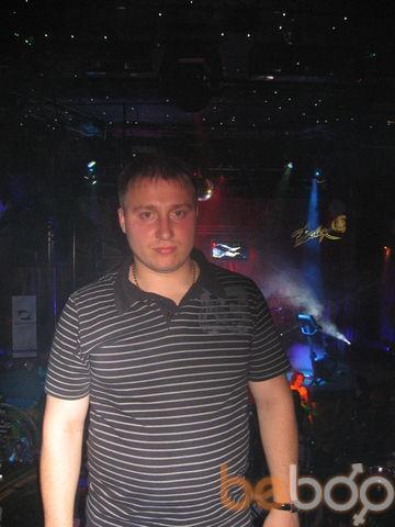 Фото мужчины kotik, Харьков, Украина, 35