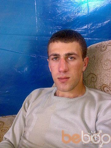 Фото мужчины Armyanin, Ереван, Армения, 28