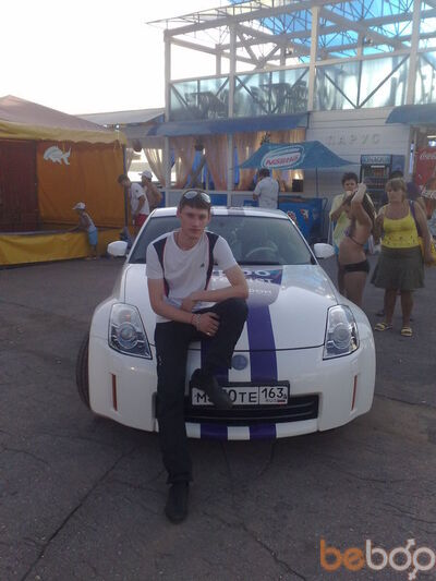 Фото мужчины Любовник163, Самара, Россия, 32
