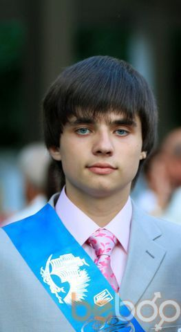 Фото мужчины Kenni, Днепропетровск, Украина, 23