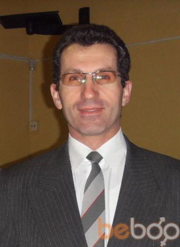 Фото мужчины Юджин, Мозырь, Беларусь, 55