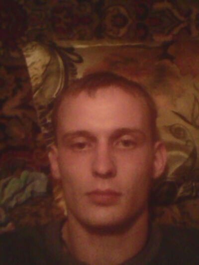Фото мужчины Антон, Биробиджан, Россия, 23