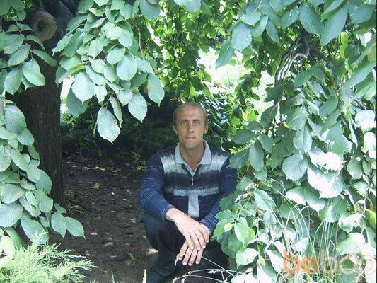 Фото мужчины derevo, Минск, Беларусь, 40