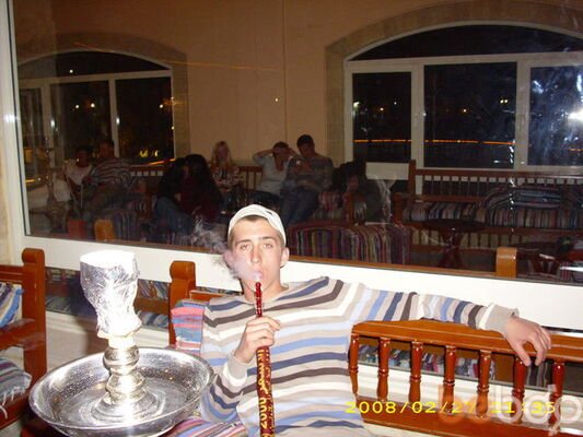 Фото мужчины Dimonchik, Запорожье, Украина, 29