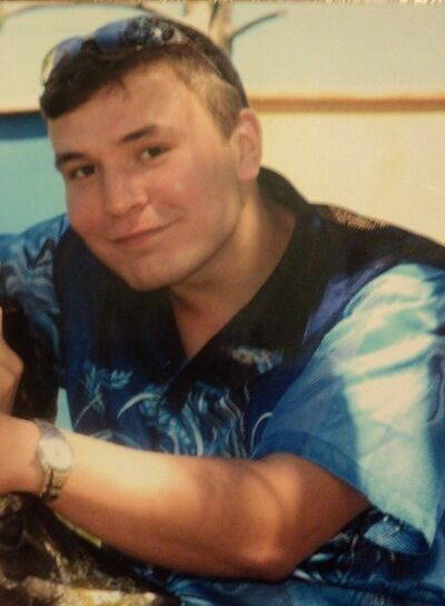 Фото мужчины Александр, Чита, Россия, 34