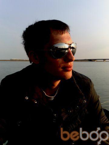 Фото мужчины Genichanin, Геническ, Украина, 28