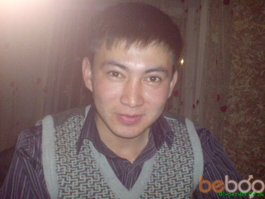 Фото мужчины areka, Кокшетау, Казахстан, 31