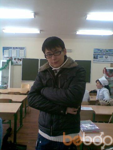 Фото мужчины Nice_big_boY, Ташкент, Узбекистан, 26