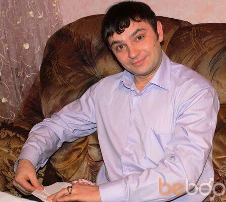 Фото мужчины Nester, Железнодорожный, Россия, 41
