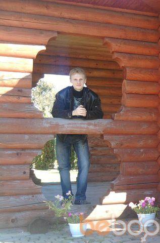 Фото мужчины rtyuj777, Могилёв, Беларусь, 33
