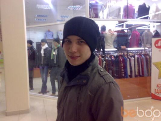 Фото мужчины FrozenDevil, Москва, Россия, 27