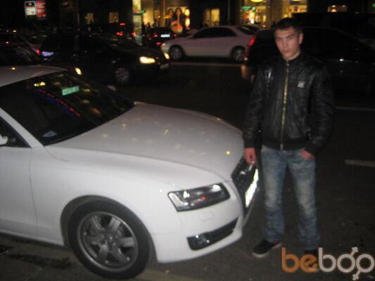 Фото мужчины моня1, Бельцы, Молдова, 25