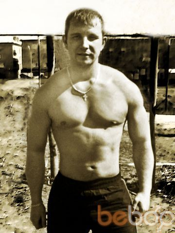 Фото мужчины Antohasol, Ачинск, Россия, 33