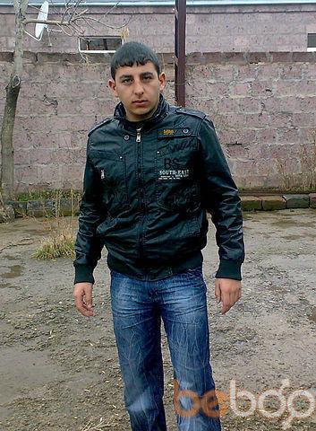 Фото мужчины dvhcebir, Гюмри, Армения, 24