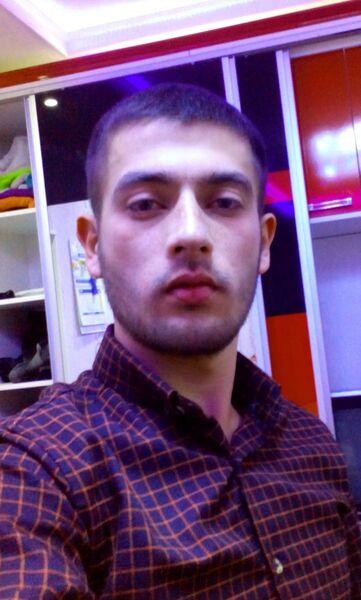 Фото мужчины Dilshod, Чкаловск, Таджикистан, 26