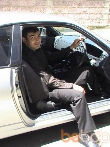 Фото мужчины gev1975, Ереван, Армения, 43