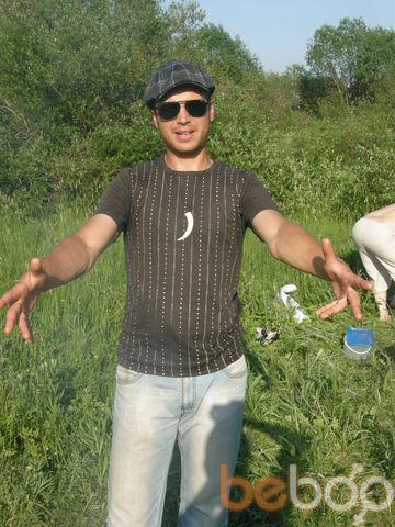 Фото мужчины БОГДАН, Санкт-Петербург, Россия, 37