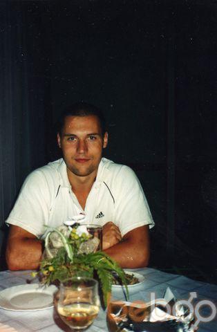 Фото мужчины mushu, Гомель, Беларусь, 38