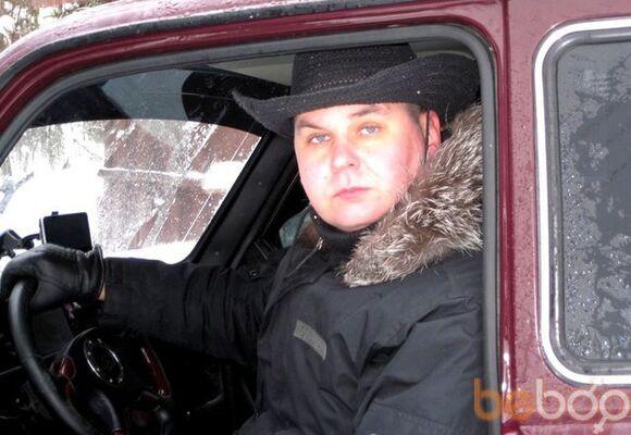 Фото мужчины Roman, Сергиев Посад, Россия, 41