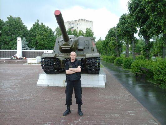 Фото мужчины виталий, Спас-Деменск, Россия, 46