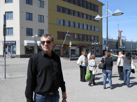 Фото мужчины Сергей, Санкт-Петербург, Россия, 52