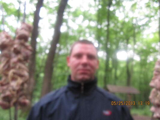 Фото мужчины вячеслав, Львов, Украина, 36