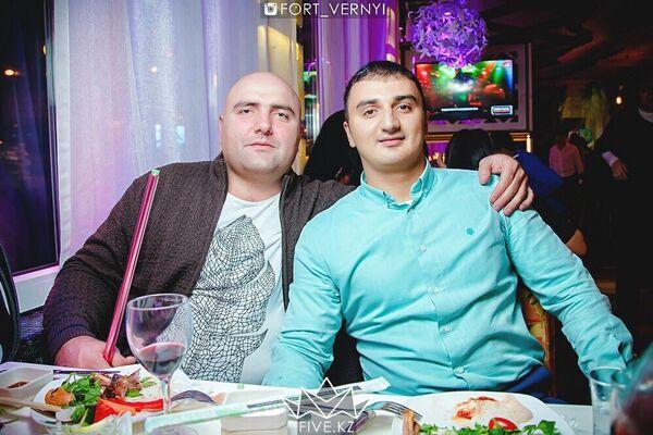 Фото мужчины Руслан, Алматы, Казахстан, 31
