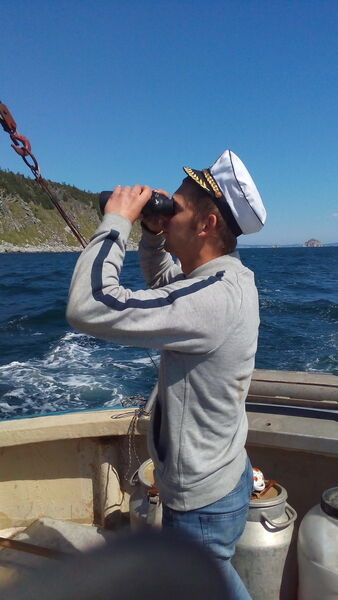 Фото мужчины вячеслав, Магадан, Россия, 24
