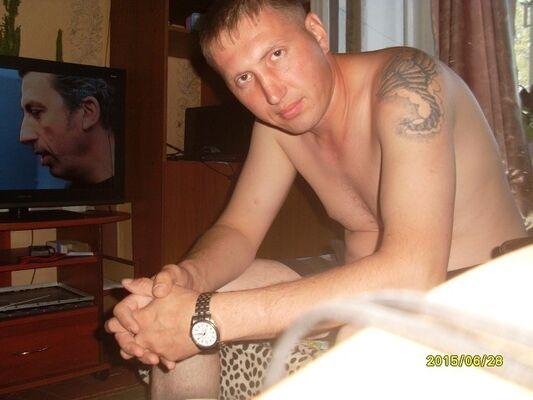 Фото мужчины митя, Екатеринбург, Россия, 35