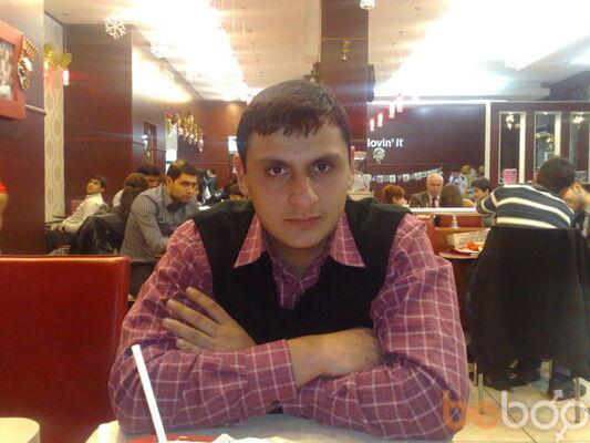 Фото мужчины ilkin_catv, Баку, Азербайджан, 27