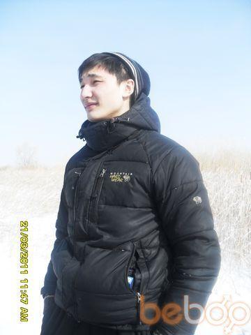 Фото мужчины Kuatik, Павлодар, Казахстан, 25