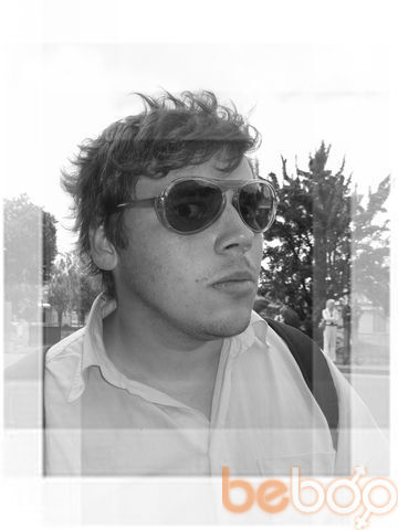 Фото мужчины jorj, Гродно, Беларусь, 28