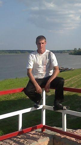 Фото мужчины Вова, Лоев, Беларусь, 36