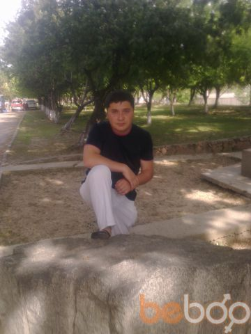 Фото мужчины Alihan, Ташкент, Узбекистан, 35
