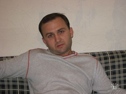 Фото мужчины Николай, Москва, Россия, 45