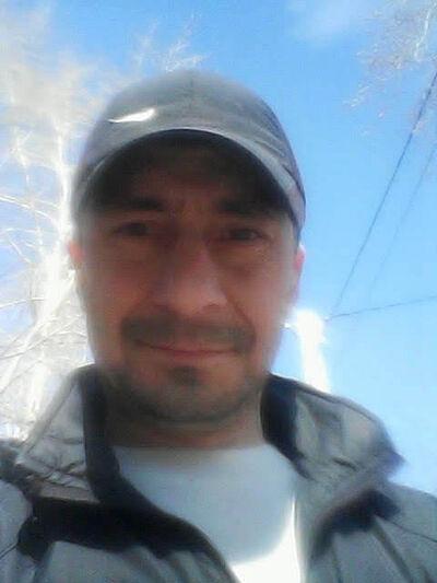 Фото мужчины Александр, Кировград, Россия, 43