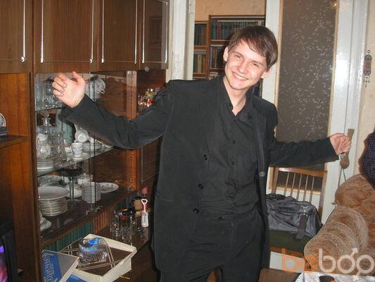 Фото мужчины Nikotin, Санкт-Петербург, Россия, 29