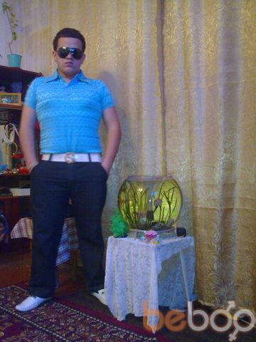Фото мужчины Tyoma, Туркменбашы, Туркменистан, 26